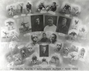 The Michigan Alpha Heritage Project